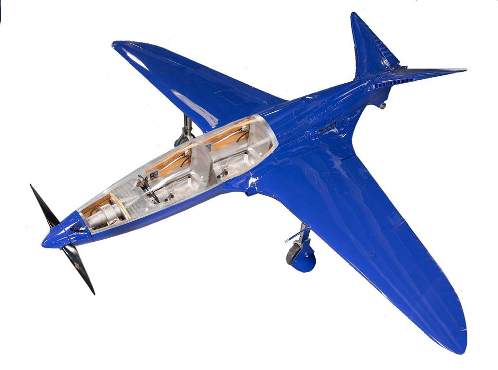 Bugatti 100p airplane replica crashed during test flight for Airplane plan