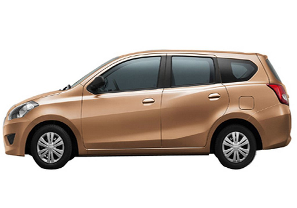 Datsun GO Plus Special Edition Teased for India ...