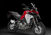 Ducati Multistrada Enduro launched in India 1