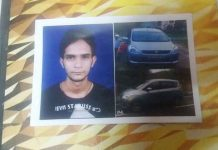 Ertiga Owner Abducted