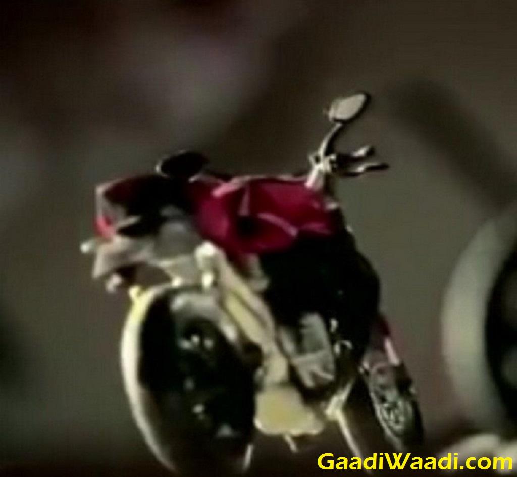 Hero MotoCorp's premium bike