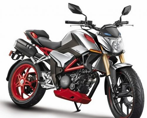 Hero XF3R 300cc India Launch Date, Price, Specs, Features, Styling