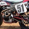 Indian FTR750 Flat Track Racer 5