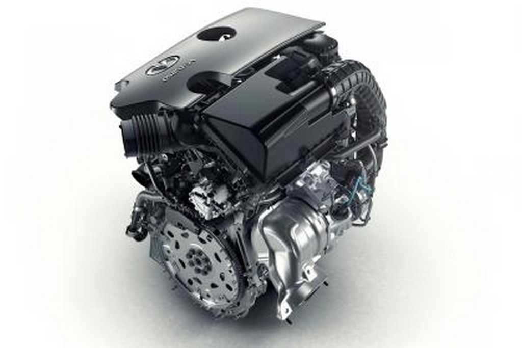 Infiniti Variable Compression Engine Vc T on Internal Combustion Engine Design