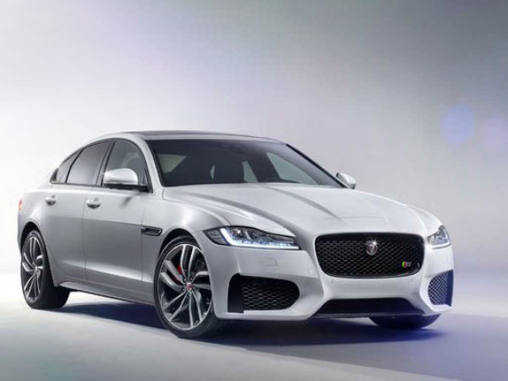 Gst Hike All Jaguar And Land Rover Cars See Price Increase