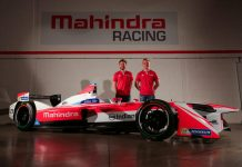 Mahindra-M3Electro-new-Livery-with-Felix-Rosenqvist-and-Nick-Heidfeld