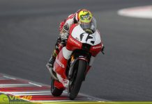 Mahindra Racing sweeps double win at the CIV Italian Racing Championship