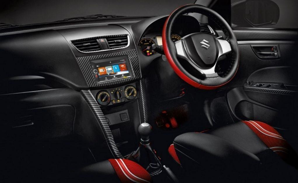 Maruti Suzuki Iv Price In India