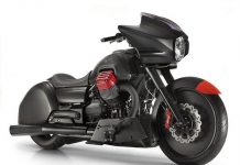 Moto Guzzi MGX-21 Flying Fortress 3
