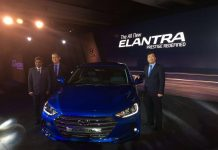 New Hyundai Elantra launched in India (14)
