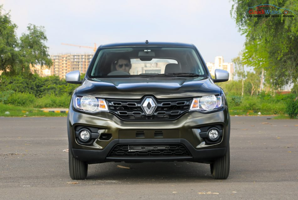 Renault Kwid 1.0L (1000cc) )Review: New Engine Does the Talking