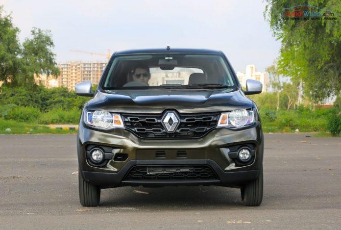 Renault Kwid 1.0L (1000cc) Review