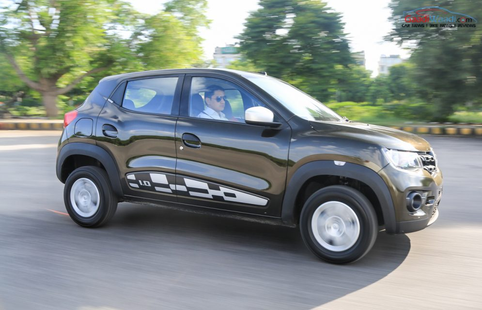 renault enters nepal with kwid and duster latest car news bikes news reviews. Black Bedroom Furniture Sets. Home Design Ideas