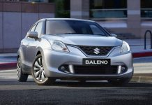 Suzuki Baleno launched in Australia