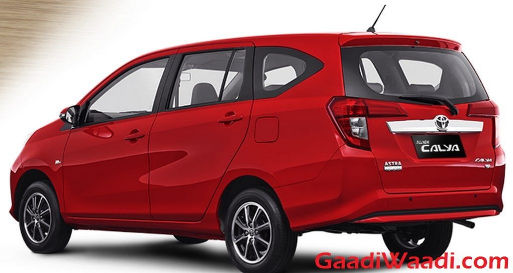 Toyota Calya Mini Mpv All You Need To Know