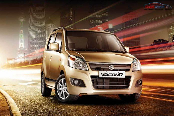 renault kwid 1000 (1.0l) vs Maruti Suzuki Wagon-R-5