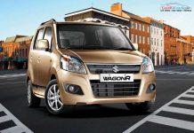 renault kwid 1000 (1.0l) vs Maruti Suzuki Wagon-R-7