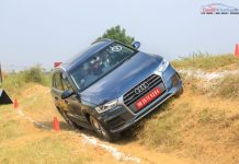 2016 Audi Q3 Drive gurgaon-2