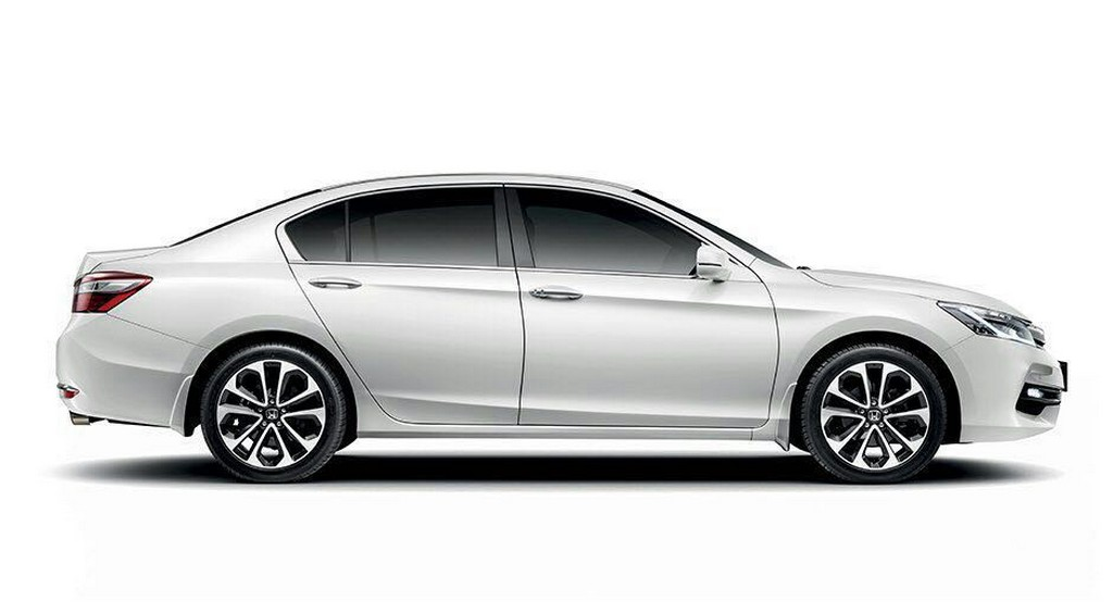 all new honda accord hybrid specs images price features. Black Bedroom Furniture Sets. Home Design Ideas