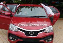 2016 toyota Etios liva facelift india-5