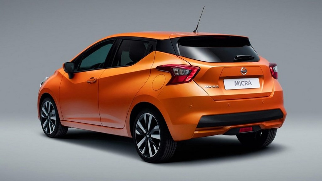 New Gen Nissan Micra India Launch Date Price Specs Features