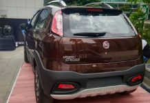 Fiat Avventura Urban Cross Abarth 2