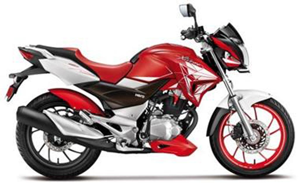 5 Upcoming Launches From Hero Motocorp This Fy