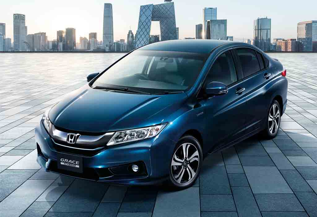 Lx Vs Ex >> Honda City Style Edition (Special Edition) Launched in Japan
