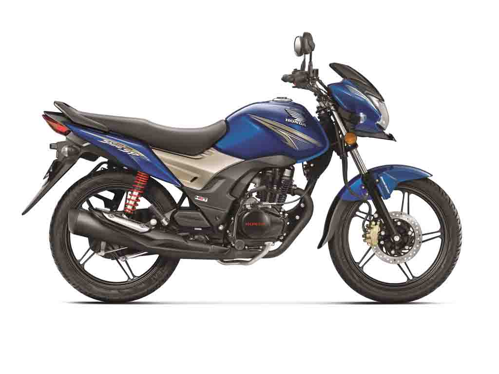 Suzuki Sp
