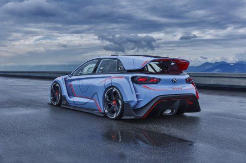 Hyundai RN30 Concept 1