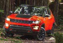 Jeep Compass SUV