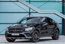 Mercedes-AMG GLC 43 Coupe 5