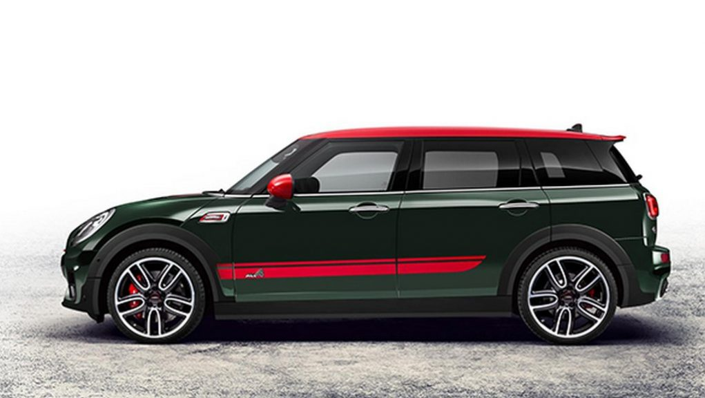 Mini-John-Cooper-Works-Clubman 1