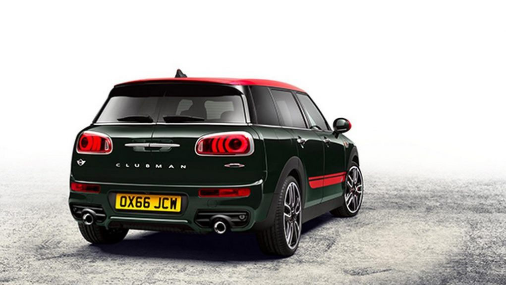 Mini-John-Cooper-Works-Clubman 2