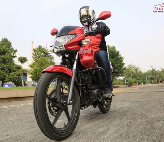 New Hero Achiever 150 ISmart Review-2