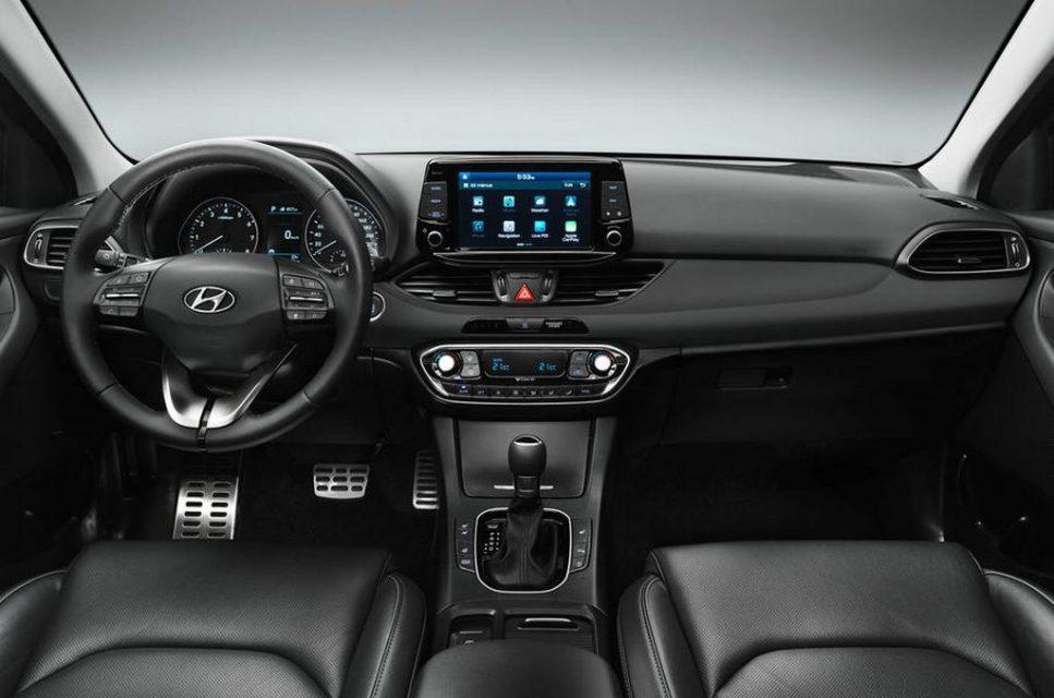 New Hyundai i30 5
