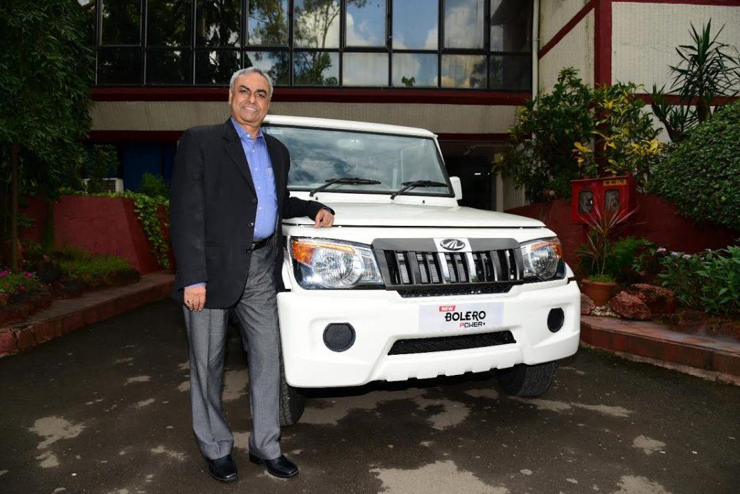 New Mahindra Bolero Power+ Plus Launched