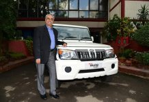 New Mahindra Bolero Power+ Plus Launched