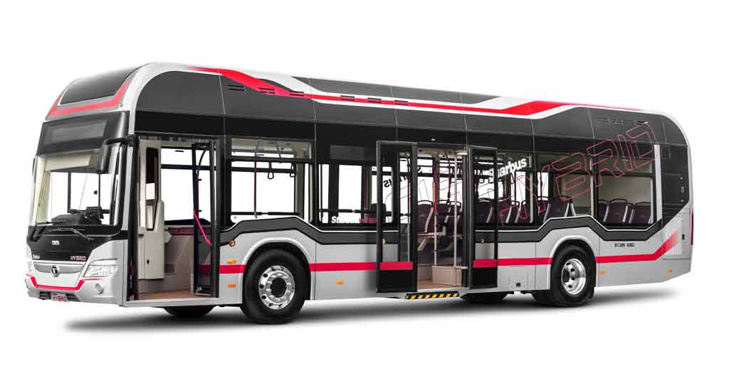 tata motors receives order for more than 5 000 buses