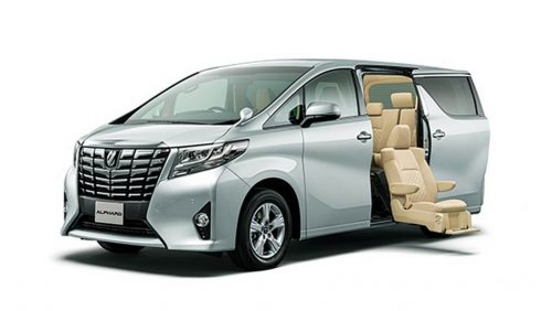 Toyota-Alphard-India
