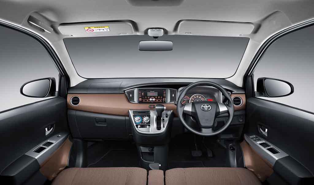 Toyota Calya Mini Mpv All You Need To Know