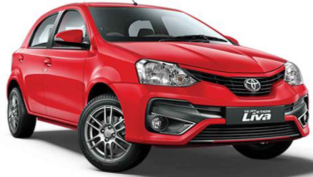 2017 Toyota Etios Review Specs And Price >> 2016 Toyota Etios Liva – All You Need To Know