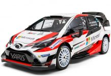 Toyota and Microsoft partner for WRC return