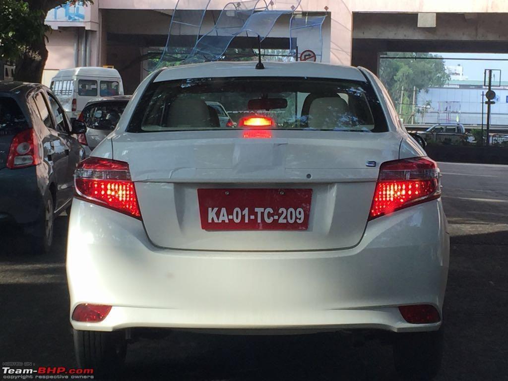 Toyota-Vios-spied 1