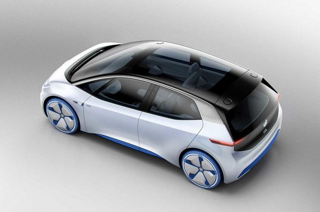 Volkswagen ID Concept 2