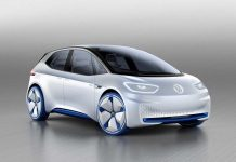 Production Volkswagen ID