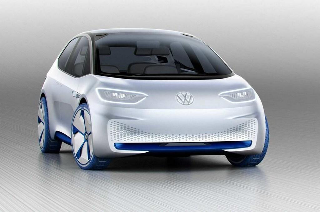 Volkswagen ID Concept 5