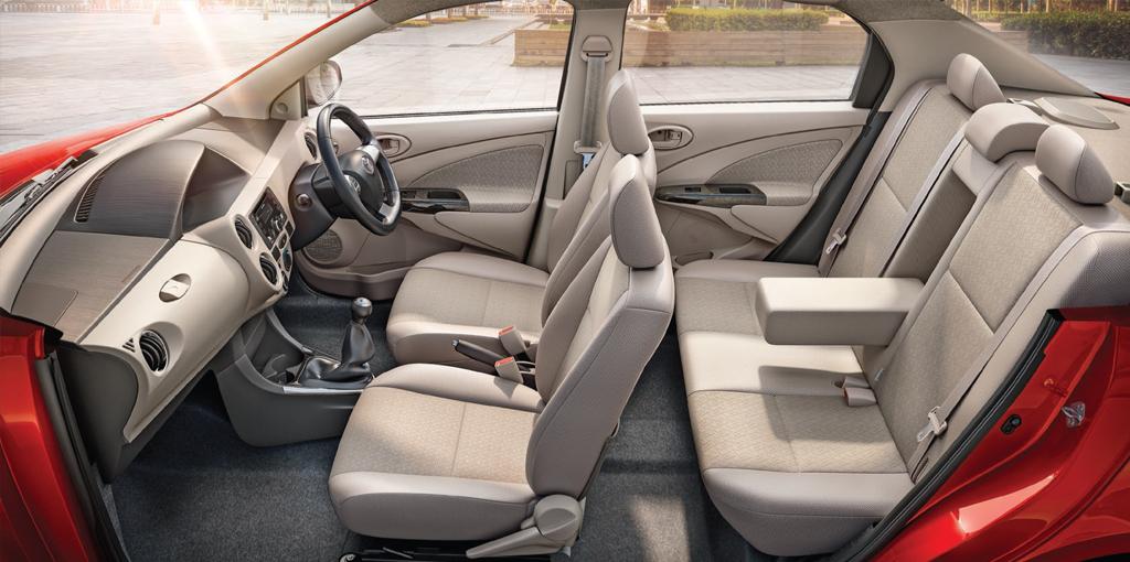 Toyota Etios Platinum Etios Facelift Price Specs