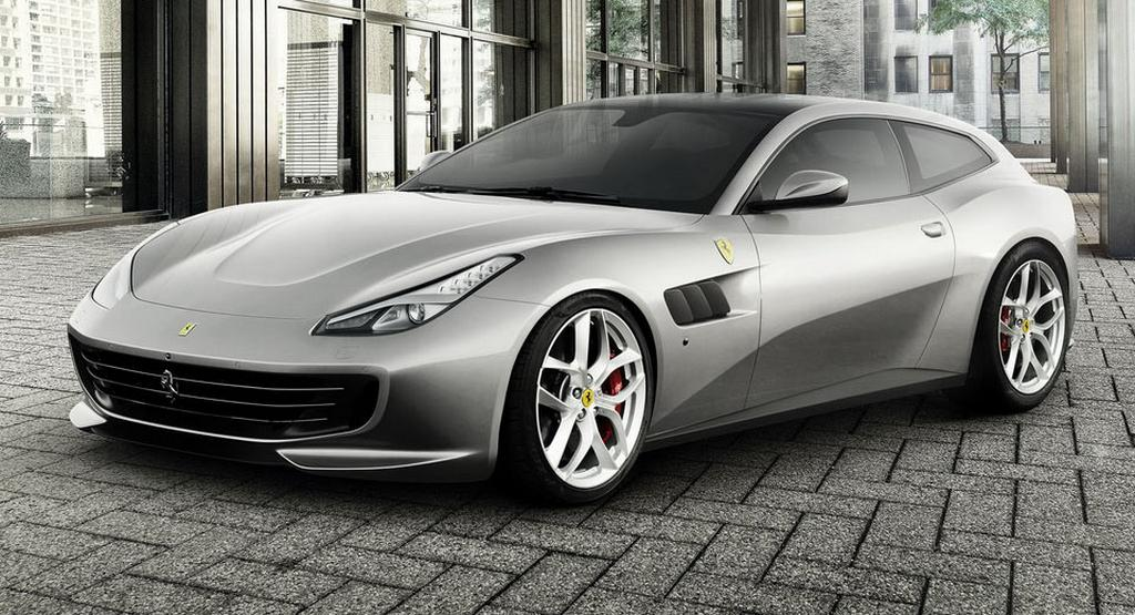 ferrari gtc4lusso t launched in india price specs features review. Black Bedroom Furniture Sets. Home Design Ideas