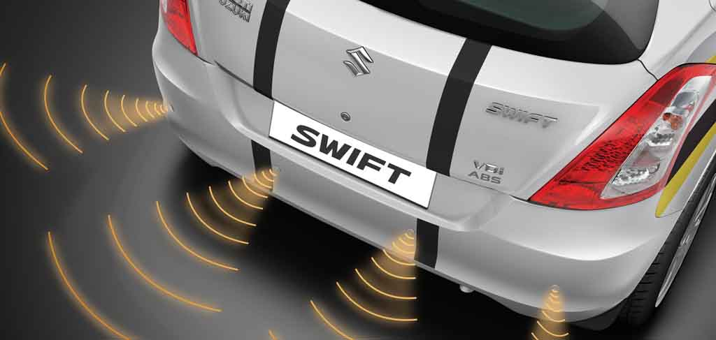 Rear Parking Sensor Speed Warning To Become Mandatory For